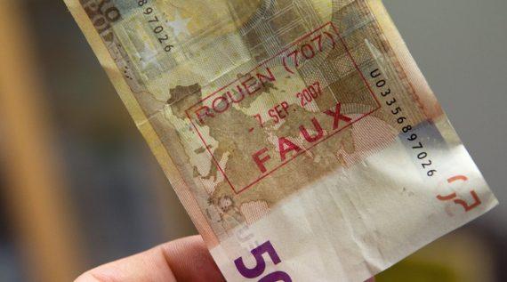 faux billets