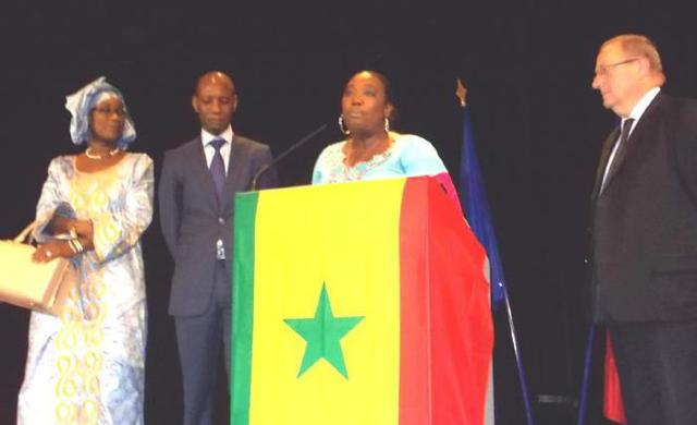 Keur Kollombe, traiteur franco-sénégalais