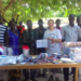 1500 enfants de Ngascop, Keur Dethie, Somone et Sinthio-Mbadan profitent des fournitures de Grièges