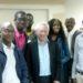 Association des Etudiants Sénégalais de Cergy-Pontoise